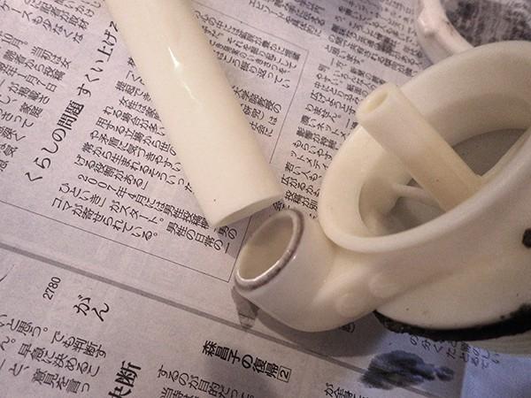 INAX オーバーフロー管