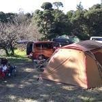 オレンジ村オートキャンプ場