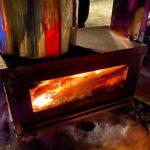 焚き火の箱G-Special