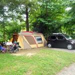 イレブンオートキャンプパーク